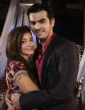 Karan Grover and Suhasi Dhami