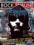 Rock Tribune Magazine [Netherlands] (March 2010)