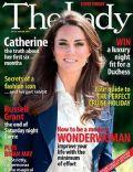 The Lady Magazine [United Kingdom] (14 October 2011)