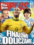 Wesley Sneijder on the cover of Pi Ka No Na Plus (Poland) - July 2010