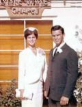 Kent McCord and Cynthia Lee Doty