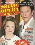 Soap Opera Digest Magazine [United States] (16 September 1980)