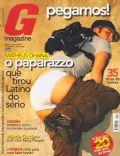 G Magazine [Brazil] (July 2007)