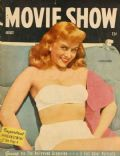 Movie Show Magazine [United States] (August 1945)
