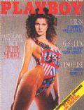 Playboy Magazine [Italy] (October 1988)