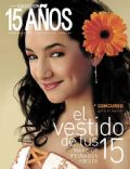 Thelma Fardín on the cover of Other (Argentina) - May 2007