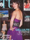 Tu Style Magazine [Italy] (11 May 2010)
