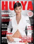Hülya Magazine [Turkey] (December 2006)