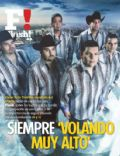 Flash! Magazine [Mexico] Magazine [Mexico] (5 December 2011)