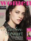 Women Only Magazine [Czech Republic] (May 2012)