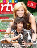 Szines Rtv Magazine [Hungary] (24 October 2011)