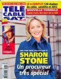 Télé Cable Satellite Magazine [France] (30 October 2010)