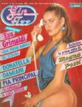 Gin Fizz Magazine [Italy] (2 May 1986)