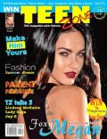 Teen Zone Magazine [New Zealand] (October 2009)