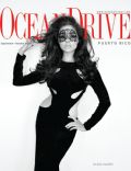 Olivia Culpo on the cover of Ocean Drive (Puerto Rico) - September 2013