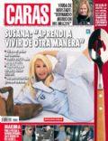 Caras Magazine [Argentina] (17 June 2008)