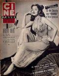 Cine Revue Magazine [France] (10 April 1953)
