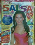 Salsa Magazine [Turkey] (11 July 2007)