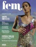 Femme Magazine [Mexico] (December 2007)