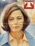 Tukor Magazine [Hungary] (16 July 1974)