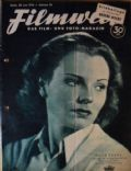 Filmwelt Magazine [Germany] (28 June 1940)