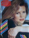 Studio Magazine [Yugoslavia (Serbia and Montenegro)] (22 January 1988)