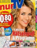 Nur TV Magazine [Germany] (18 August 2007)