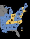 1844 United States presidential election