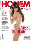 Homem Vogue Magazine [Brazil] (July 2009)