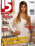 15 Minutos Magazine [Colombia] (March 2012)