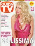 Guida TV Magazine [Italy] (12 April 2009)