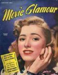 Movie Glamour Magazine [United States] (January 1945)