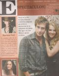 Perfil Magazine [Argentina] (18 May 2008)