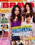 Bravo Magazine [United States] (1 March 2012)