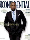 Los Angeles Confidential Magazine [United States] (February 2007)