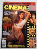 Cinema Blue Magazine [United States] (March 1991)