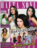 Haftasonu Magazine [Turkey] (1 September 2010)