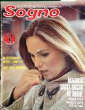 Sogno Magazine [Italy] (22 November 1975)