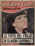 Bolero Film Magazine [Italy] (30 April 1967)
