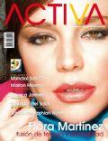 Activa Magazine [Colombia] (August 2011)