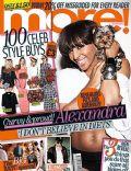 More! Magazine [United Kingdom] (24 May 2010)