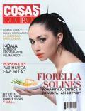 Cosas Gourmet Magazine [Ecuador] (September 2011)
