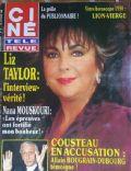 Cine Tele Revue Magazine [France] (26 October 1989)