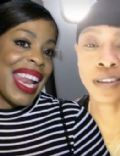 Niecy Nash and Jessica Betts