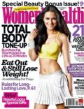 Women's Health Magazine [Philippines] (December 2011)