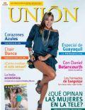 Union Magazine [Ecuador] (July 2011)