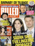 Billed Bladet Magazine [Denmark] (6 January 2011)