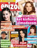 Epizod Magazine [Hungary] (23 May 2012)