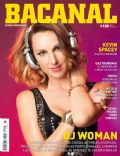 Bacanal Magazine [Argentina] (March 2013)