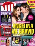 Veckans NU Magazine [Sweden] (9 February 2012)